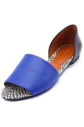 Туфли открытые Miezko