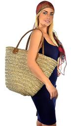 Комплект: шляпа и сумка Fabretti
