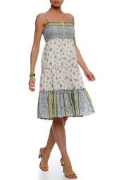 Платье Bossini