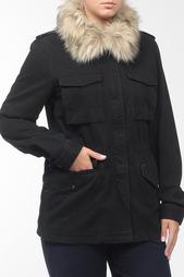 Куртка с воротником Denim&;Supply Ralph Lauren