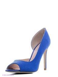 Синие Туфли El Tempo