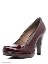 Фиолетовые Туфли Tamaris