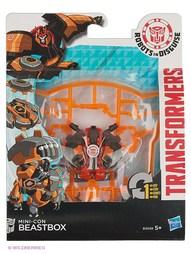 Игровые наборы Hasbro