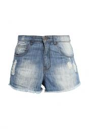Шорты джинсовые Influence