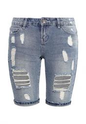 Шорты джинсовые Noisy May