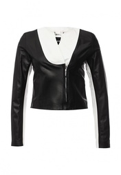 Куртка кожаная Byblos