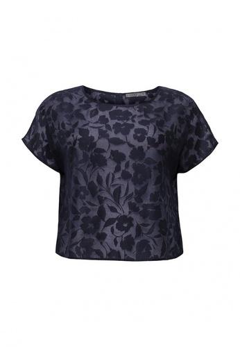 Блуза UNQ