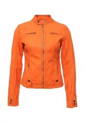 Куртка кожаная Tantra