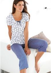 Пижама-капри Venca