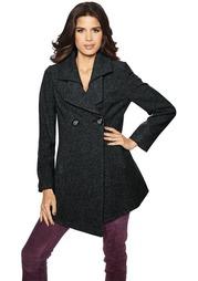 Укороченное пальто Heine