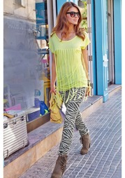 Брюки Aniston