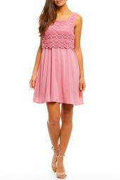 Платье Denim