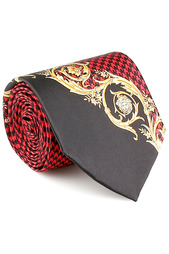 Галстук Versace
