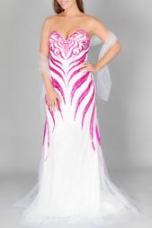Вечернее платье Faust