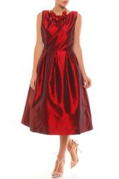 Платье с подъюбником Be In