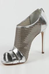 Босоножки на каблуках Casadei