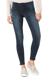 Джинсы Ankle Skinny Alexa Tom Tailor