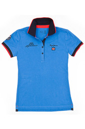 Рубашка-поло Pepe Jeans RED Bull Racing F1