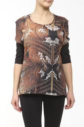 Блуза Roberta Biagi