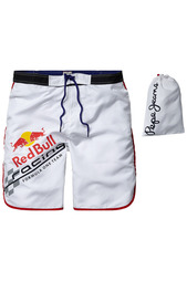 Шорты Pepe Jeans RED Bull Racing F1