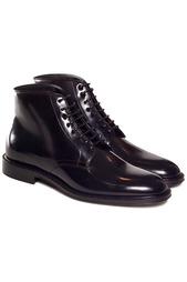Ботинки Burberry London