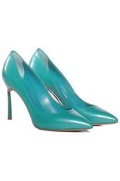 Синие Туфли Casadei