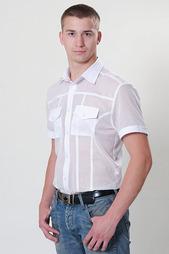 Сорочка Doctor E