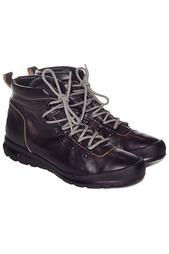 Ботинки Emporio Armani