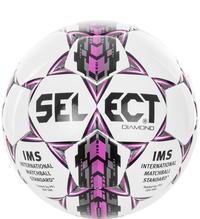 Мяч футбольный Select Diamond