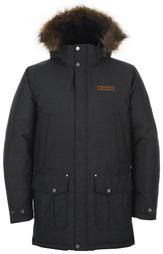 Куртка утепленная мужская Columbia Timberline Ridge