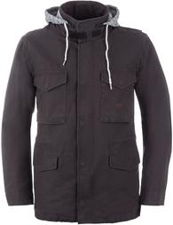 Куртка утепленная мужская Quiksilver