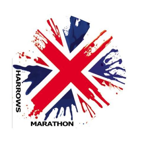 Оперения Harrows Marathon