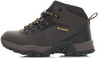 Ботинки для мальчиков Columbia Newton Ridge Waterproof