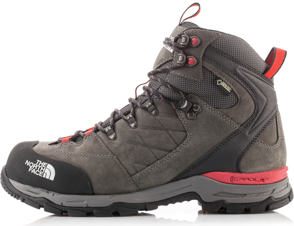 Ботинки мужские The North Face Verbera Hiker II