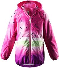 Куртка для девочек Reima Lemonade supreme