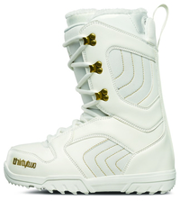 Ботинки сноубордические женские ThirtyTwo Exit