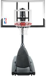 Баскетбольная стойка Spalding Gold Portable Acrylic System 44