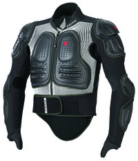 Защита спины Dainese Ultimate Jacket Evo