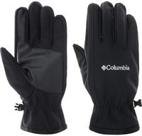 Перчатки мужские Columbia Ascender Softshell