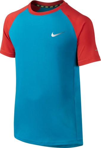 Футболка для мальчиков Nike Miler Graphic