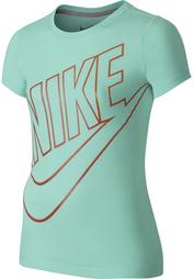 Футболка для девочек Nike Graphic