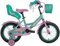 Велосипед детский для девочек Stern Vicky 14