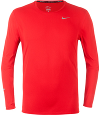 Футболка с длинным рукавом мужская Nike Dri-Fit Contour