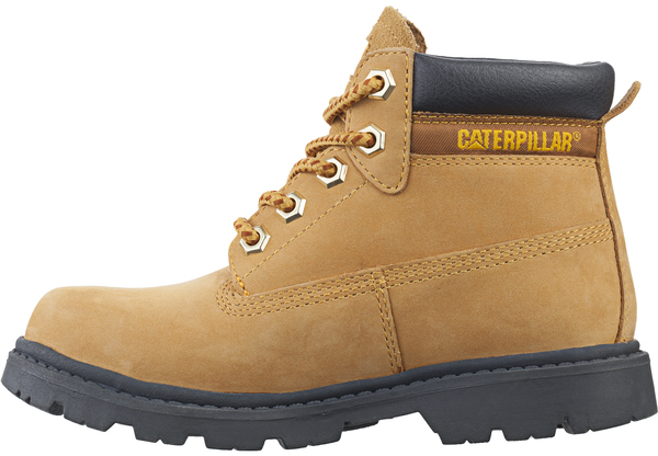Ботинки детские Caterpillar Colorado Plus