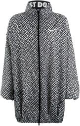 Ветровка женская Nike Festival Jacket-Aop