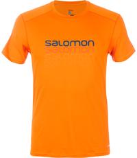 Футболка мужская Salomon Cosmic
