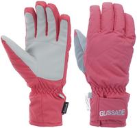 Перчатки горнолыжные женские Glissade