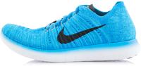 Кроссовки для мальчиков Nike Free RN Flyknit GG