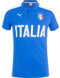 Футболка мужская Puma Figc Italia Fanwear