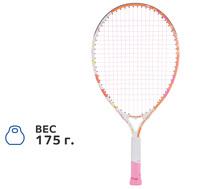 Ракетка для большого тенниса детская Babolat B'Fly 21